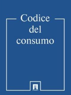 CODICE CONSUMO