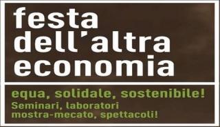 Festa altra economia