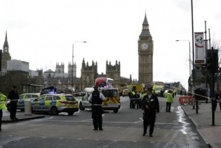 Attentato a Londra thumb