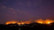 Incendio Canarie thumb