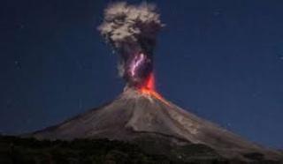 Guatemala eruzione vulcano thumb