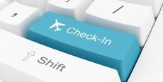 Check-in online Ryanair thumb